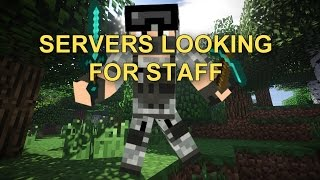 MineCraft Server Looking for CO-OWNER!!!! PLUGIN DEV!!