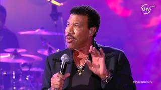Download Lionel Richie - Viña 2016 HD Mp3 and Videos