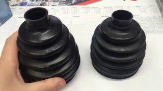 Разница между пыльниками VAG 1K0498203 и GKN 304328