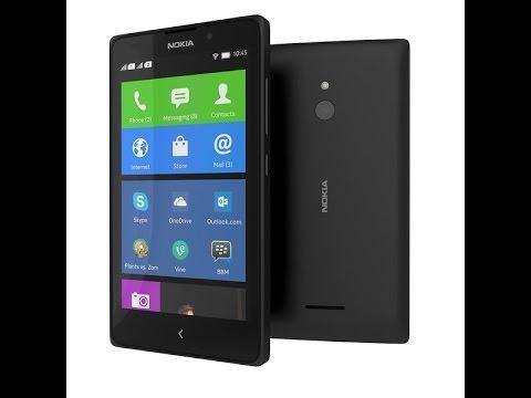 Nokia XL Dual Sim 3G Unboxing (Bangla Language)