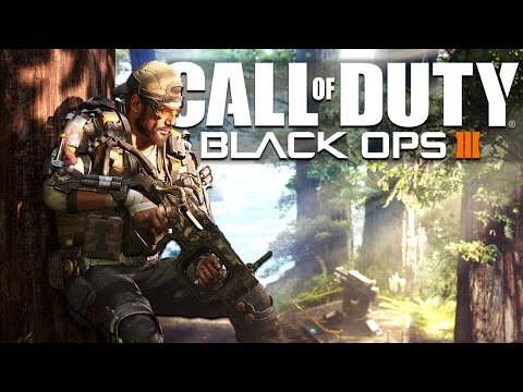 Black Ops 3 Multiplayer Fun w/ Friends! - 1 Hour Unedited Gameplay! (Part 1)