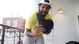 """Ray Allen's Air Jordan 7 """"Bucks"""" PE (Dope or Nope) + On Foot"""