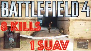 bf4 metro 8 man suav multikill 8 kills with 1 suav on operation metro bf4 epic moments playlist