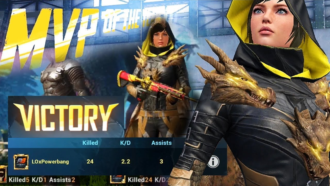 TEAM DEATHMATCH IN PUBG MOBILE - TROLLING THE NEW GAME MODE