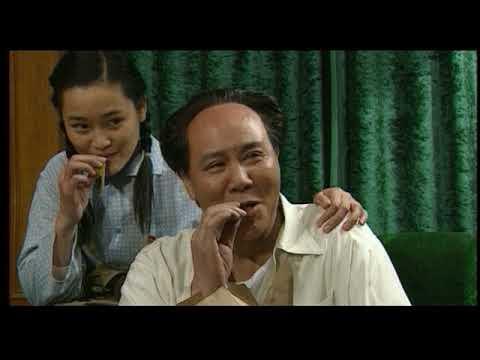 中国出了个毛泽东 第9集