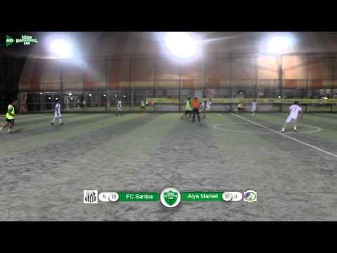 FC Santos vs Alya Market  / iddaa Rakipbul Ligi 2014 Kapanış Sezonu