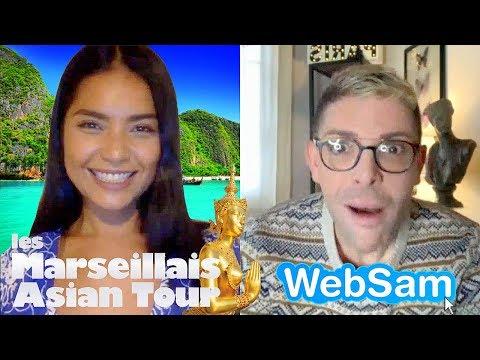 Catalia la bookeuse des Marseillais Asian Tour : Salaire, Candidats, Secrets, Les coulisses dévoilés