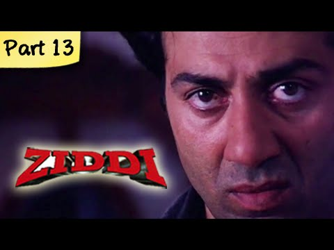 sunny deol ziddi full movie golkes