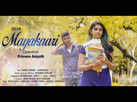 MAYAKAARI - Tamil album song 2018 | Official teaser | Ashok cedric | Aishwarya