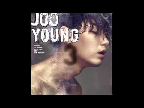 주영 JooYoung [Wet (Feat.Superbee 슈퍼비)] Audio