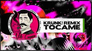 Sak Noel, Salvi & Franklin Dam - Tocame (Krunk! Remix) Resimi