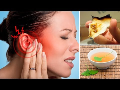 5 Natural Remedies for Tinnitus (Ringing in Ear)