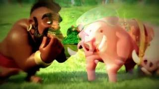 Best Friends for Clash of Clans