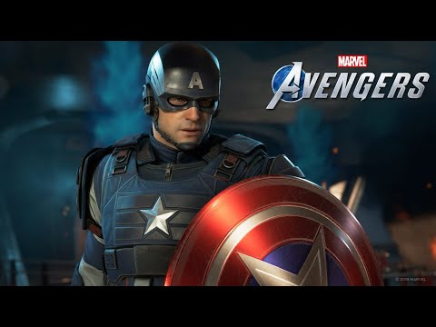 marvel rsquo s avengers a day official trailer e3 2019
