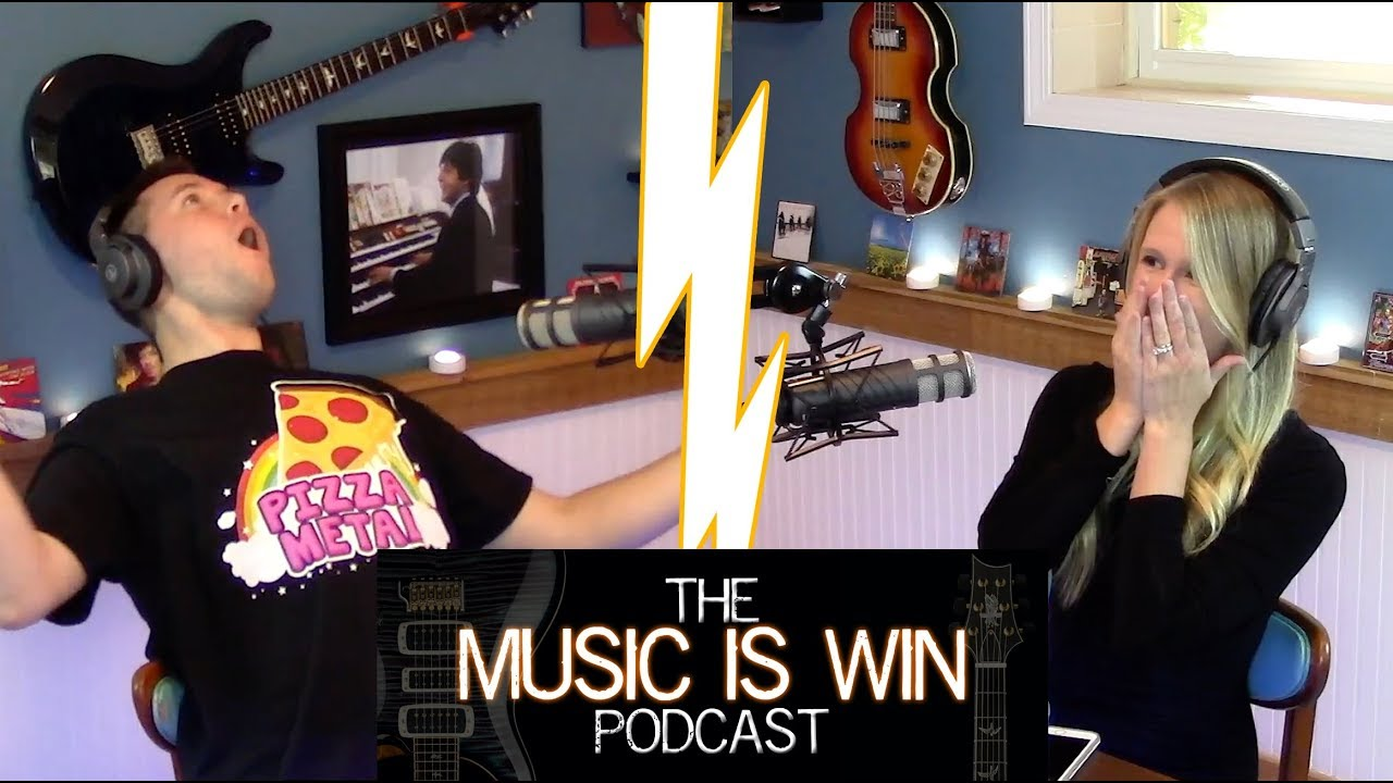 Jared Dines Scam Classical Or Jazz And Blink 182 The Music Is Win Podcast Ep 4 Youtube