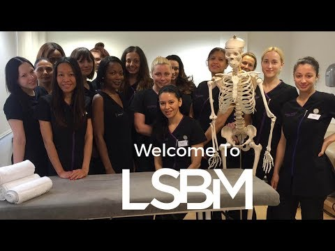 Welcome To The London School Of Beauty & Make-up