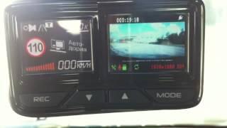 видео Видеорегистратор Street Storm STR-9970BT