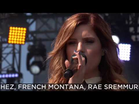 ECHOSMITH TEEN FEST 2017 (Full Performance)