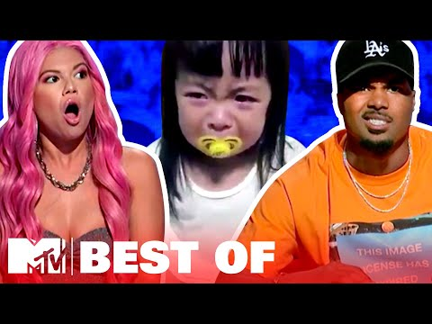 Ridiculously Out-Of-Control Kids 👶 Best of: Ridiculousness