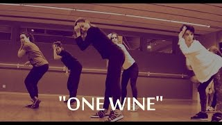 ONE WINE | Machel Montano & Sean Paul ft. Major Lazer | Ragga/DANCEHALL CHOREO by Isabel Abadal