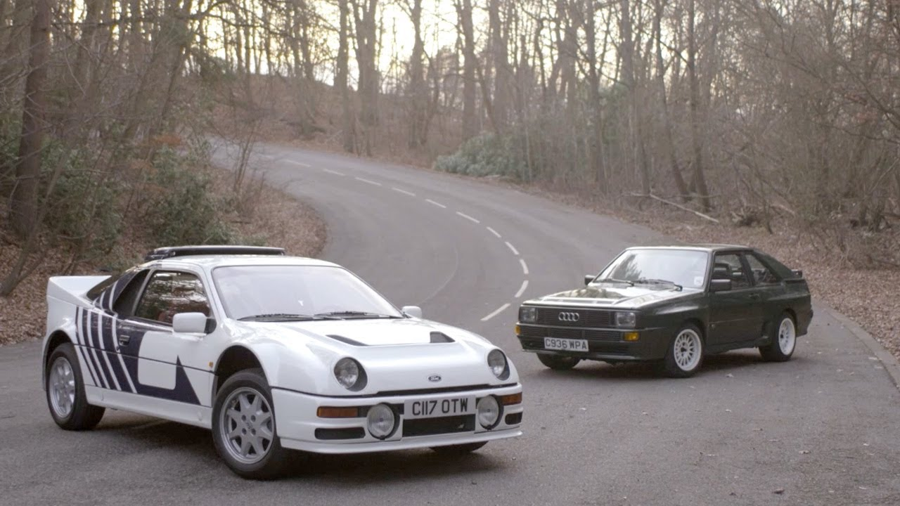 group b worship ford rs200 and audi sport quattro. Black Bedroom Furniture Sets. Home Design Ideas