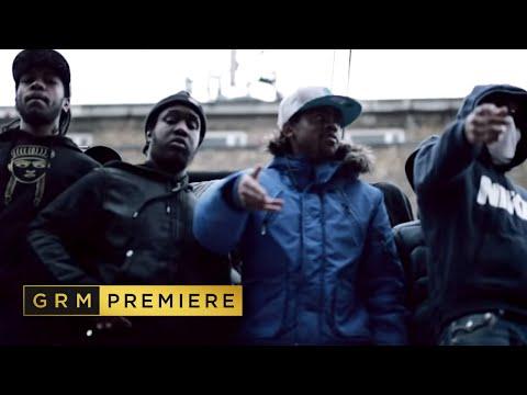 67 (Sj, Liquez, Dimzy & Asap) - Streets (Prod. by Quietpvck) [Music Video] | GRM Daily