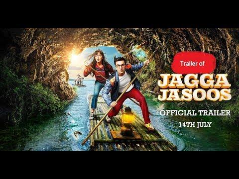 Ranbir Kapoor Latest Hindi Full Movie Katrina Kaif Saswata Chatterjee Jagga Jasoos