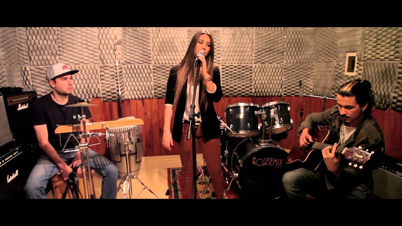 Assim que se faz - Luciana Mello (Cover Acustico Karen)