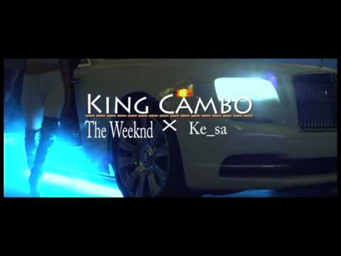 King Combs  - STARBOY Ft The Weeknd X Ke_sa (REMIX Official Video)