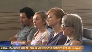 VTV Dnevnik 31. kolovoza 2016.