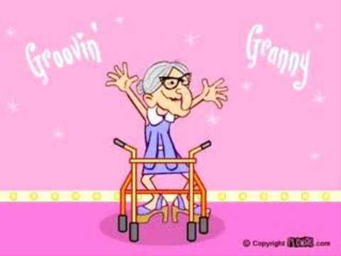 Im To Sexy For My Granny 30