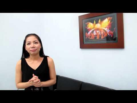 Chuông vàng vọng cổ 2012 - Chuông vàng Phạm Thị Huyền Trang