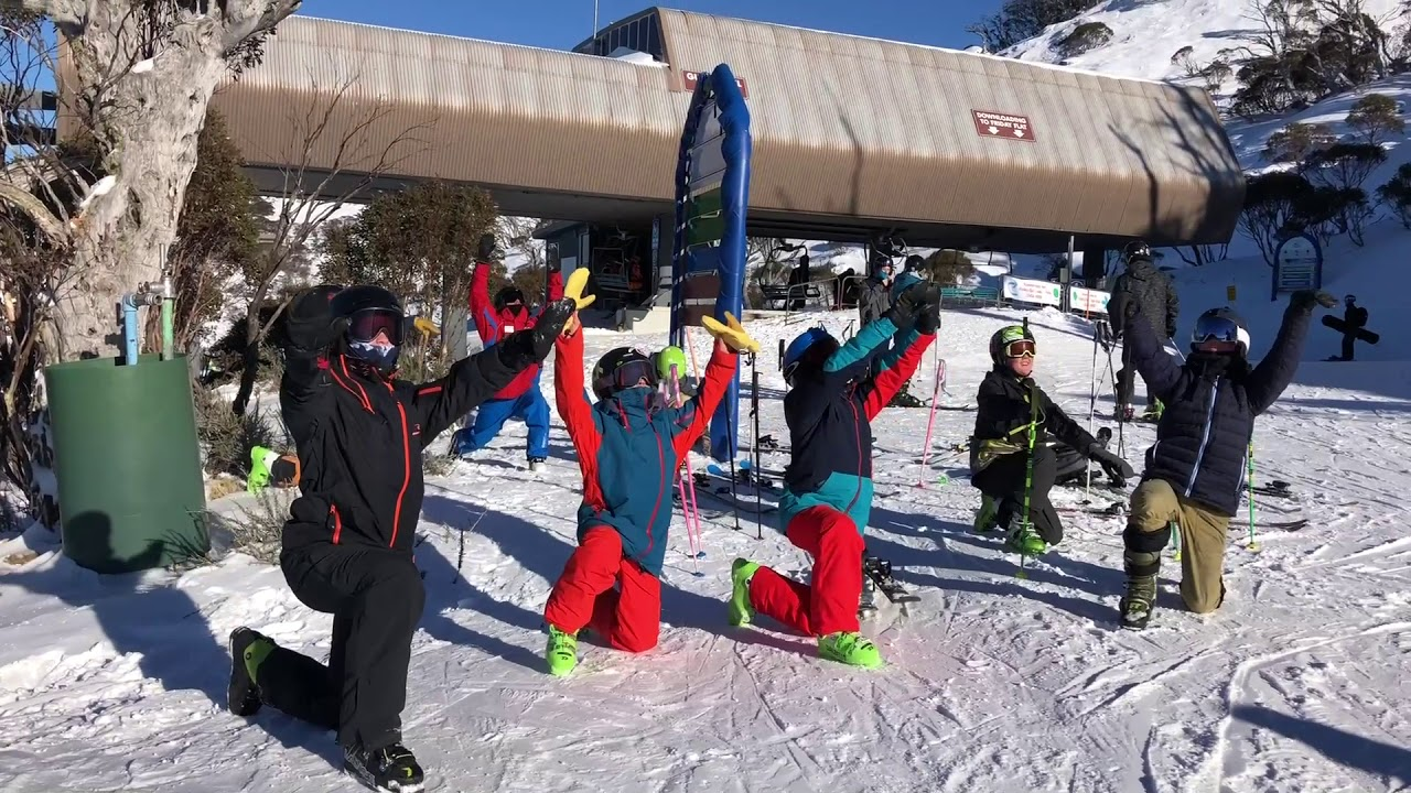 Thredbo Mountain Academy