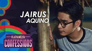 Kapamilya Confessions with Jairus Aquino | YouTube Mobile Livestream