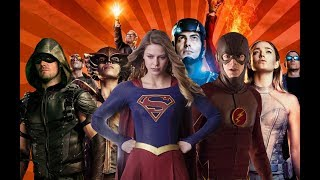 Top 10 Wasted Arrowverse Characters