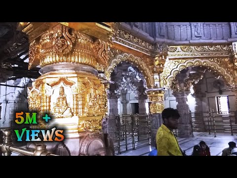 सांवरिया सेठ का भव्य मंदिर चित्तौड़ नए भजन के साथ में देखिए संपूर्ण दृश्य