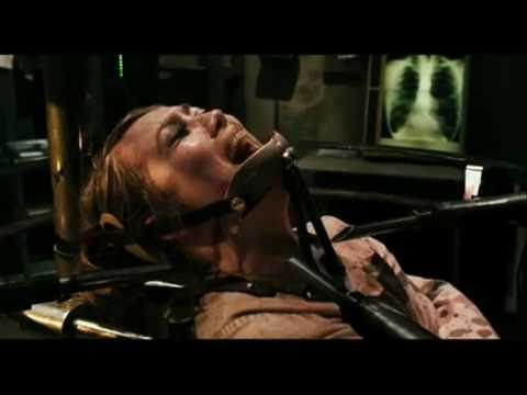 Saw 3D-Official Trailer [HD]