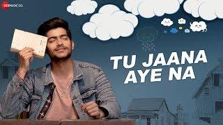 Tu Jaana Aye Na - Official Music Video | Deepax Bogal | Spidy | Romio | Radhika Dutta