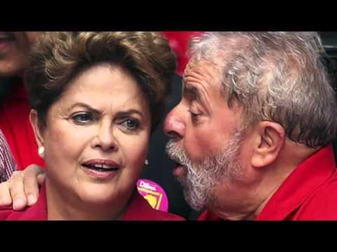 Lula Demite Ministro De Dilma