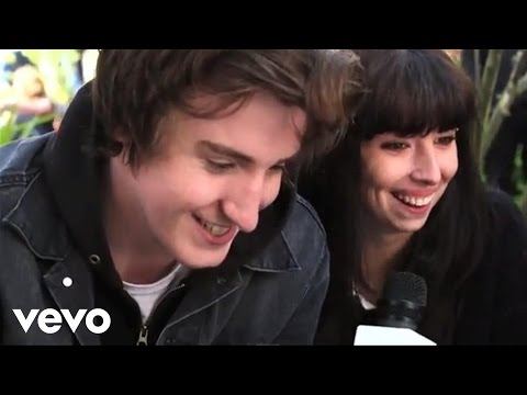 Little Green Cars [Summer Six at The Great Escape Interview]
