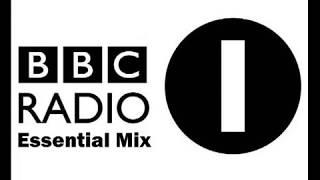 Essential Mix 1995 12 02   Jeremy Healey