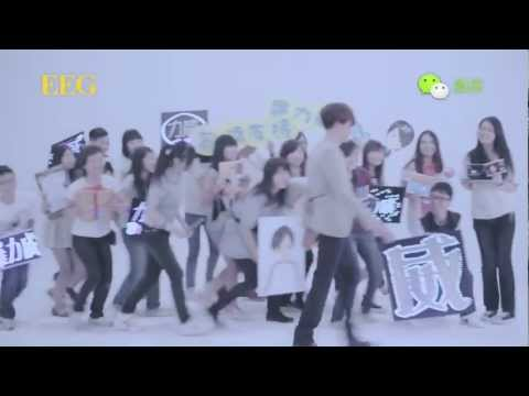 [HD] 羅力威 Adason Lo - 暗號IIV MV