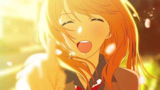 Kirameki Wacci Your Lie In April