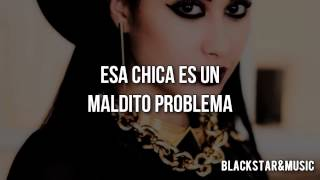 02 / Problem / Natalia Kills / Traducida al español