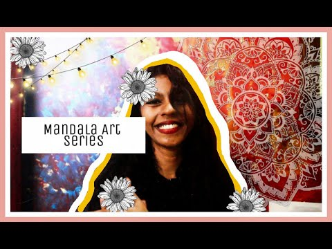 Mandala Art | Introduction from YouTube · Duration:  3 minutes 23 seconds