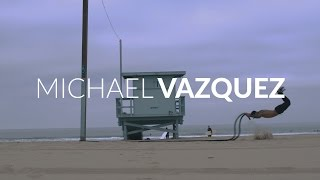 Michael Vazquez | Fitness Journey