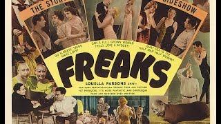 Freaks - Alternate Endings.