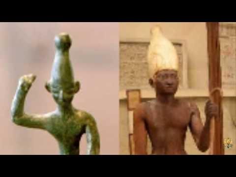 African Phoenicians & Canaanites