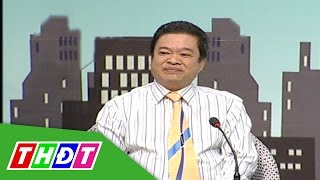THDT - Khởi nghiệp 28/02/2016: Ông Cao Minh Hùng với sản xuất lúa sạch