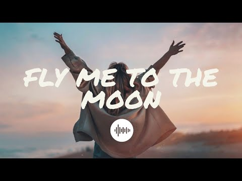 The Macarons Project - Fly Me To The Moon (Lyrics Video)